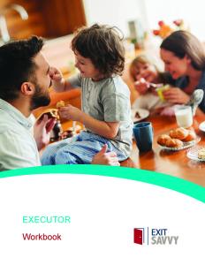 Executor Workbook