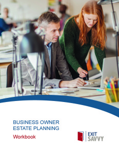 Business Owner Estate Planning