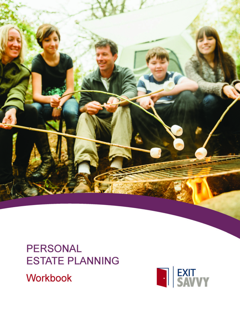 Personal Estate Planning